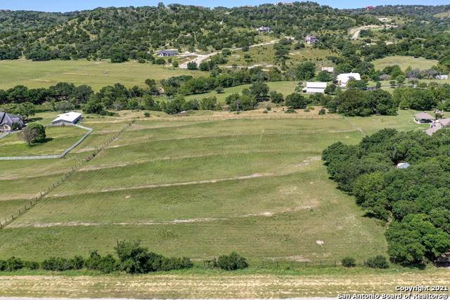 502 (LOT 8A) Us Highway 87, Comfort, TX 78013 (MLS #1548824) :: Tom White Group