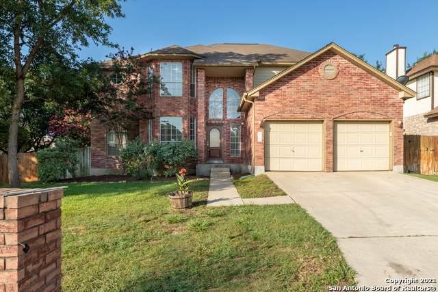20107 Sierra Oscura, San Antonio, TX 78259 (#1548837) :: Zina & Co. Real Estate