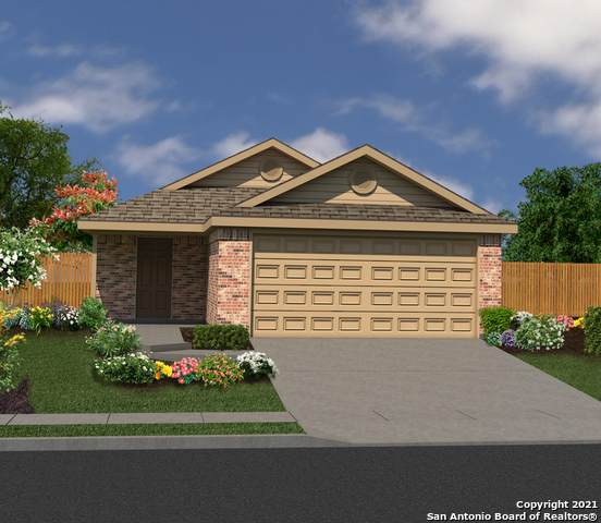 13519 Lily Lane, St Hedwig, TX 78152 (MLS #1548960) :: Real Estate by Design
