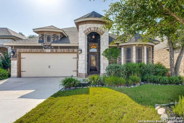 8606 Kallison Arbor, San Antonio, TX 78254 (MLS #1549006) :: The Real Estate Jesus Team