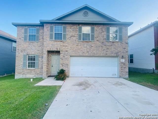 11020 Dublin Ldg, San Antonio, TX 78254 (MLS #1549262) :: Carolina Garcia Real Estate Group