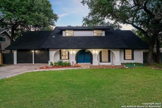 138 Encino Grande St, San Antonio, TX 78232 (MLS #1549318) :: Exquisite Properties, LLC
