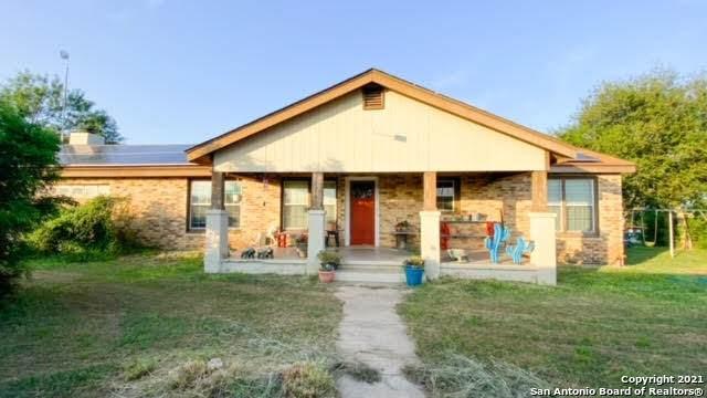 6572 Highway 277, Carrizo Springs, TX 78834 (MLS #1549330) :: Exquisite Properties, LLC