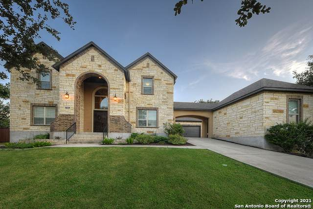 906 Fuego Del Sol, San Antonio, TX 78260 (#1549346) :: The Perry Henderson Group at Berkshire Hathaway Texas Realty