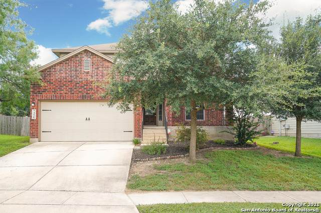 7326 S Canopus Bow, San Antonio, TX 78252 (MLS #1549371) :: The Real Estate Jesus Team