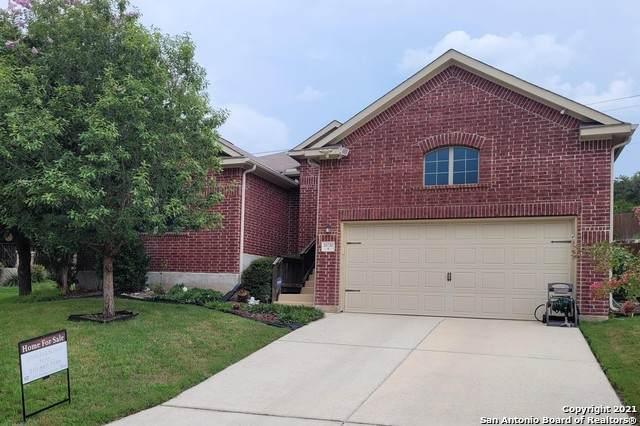 26710 W Sunstream Way, San Antonio, TX 78260 (#1549391) :: Zina & Co. Real Estate
