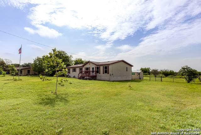 123 Seidel St, Marion, TX 78124 (MLS #1549415) :: Exquisite Properties, LLC