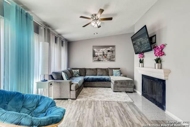 8642 Fredericksburg Rd #504, San Antonio, TX 78240 (MLS #1549440) :: JP & Associates Realtors