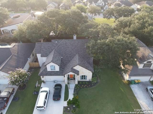 211 Leather Leaf, Boerne, TX 78006 (MLS #1549469) :: Carolina Garcia Real Estate Group