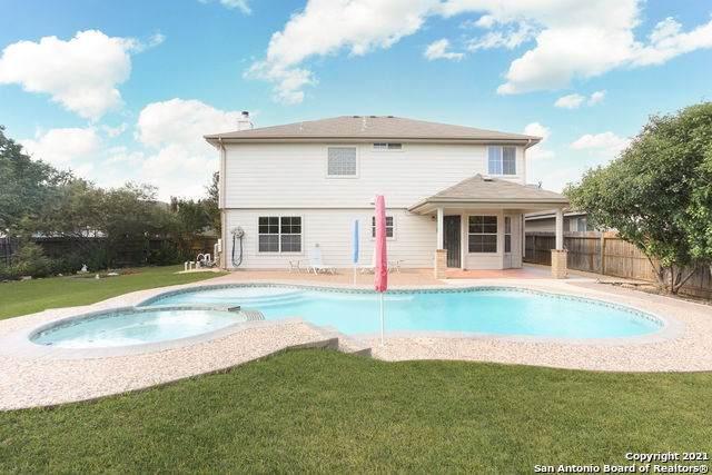 10622 Fairlong Trl, San Antonio, TX 78254 (MLS #1549575) :: The Gradiz Group