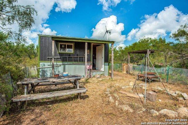 0000 County Road 170, George West, TX 78022 (MLS #1549623) :: The Lopez Group