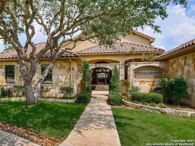 1234 Vintage Way, New Braunfels, TX 78132 (MLS #1549642) :: JP & Associates Realtors