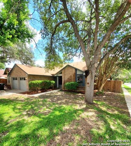 8016 Forest Ash, Live Oak, TX 78233 (MLS #1549659) :: The Mullen Group | RE/MAX Access