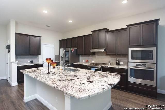 11522 Escancena Ln, San Antonio, TX 78253 (MLS #1549668) :: Carolina Garcia Real Estate Group