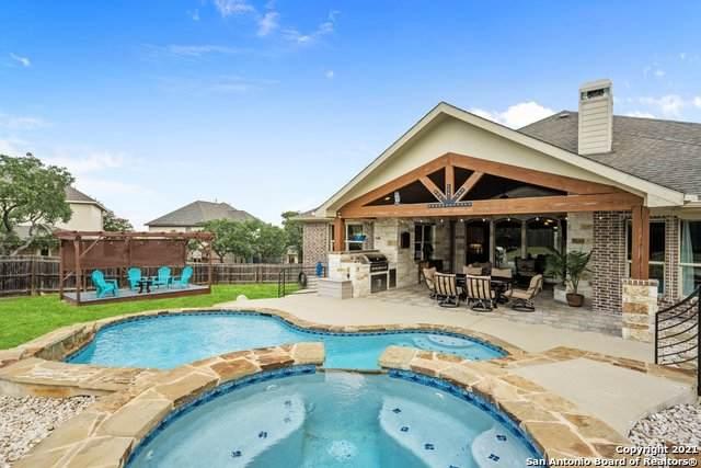 24342 Arboles Verdes, San Antonio, TX 78260 (#1549686) :: Zina & Co. Real Estate