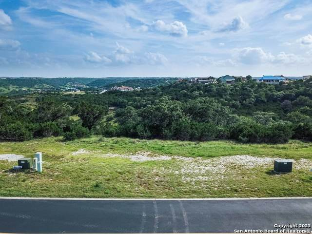 LOT 121R Hannah Ln, Boerne, TX 78006 (MLS #1549735) :: Carolina Garcia Real Estate Group