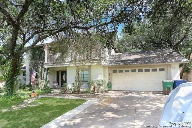 8422 Dorsetshire St, San Antonio, TX 78254 (MLS #1549763) :: EXP Realty