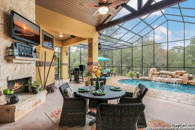 148 Legacy View, La Vernia, TX 78121 (MLS #1549772) :: REsource Realty