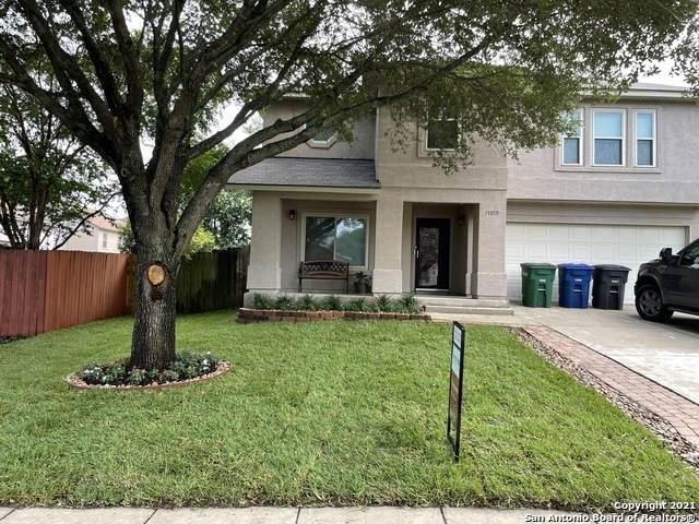 15810 Kenna Mist, San Antonio, TX 78247 (MLS #1549986) :: Exquisite Properties, LLC
