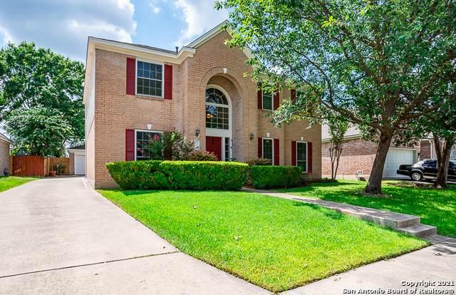 11227 Jade Spring, San Antonio, TX 78249 (MLS #1550012) :: EXP Realty
