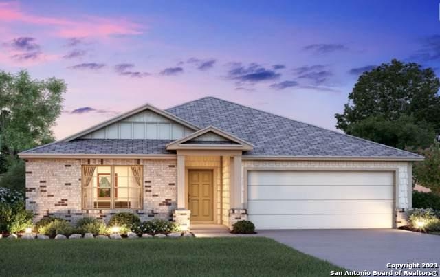 772 Stonemanor Bay, Seguin, TX 78155 (MLS #1550127) :: Exquisite Properties, LLC