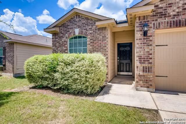 12147 Luckey View, San Antonio, TX 78252 (MLS #1550228) :: Exquisite Properties, LLC