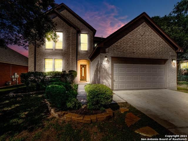 7714 Moss Brook Dr, San Antonio, TX 78255 (MLS #1550274) :: The Rise Property Group