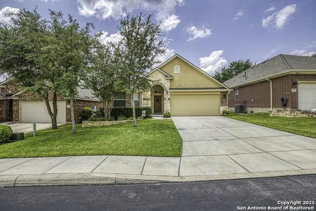 25043 Elwell Pt, San Antonio, TX 78255 (MLS #1550319) :: Tom White Group
