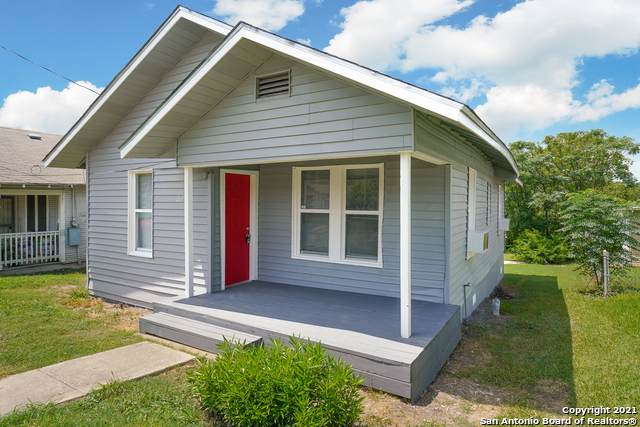 2655 E Commerce St, San Antonio, TX 78203 (MLS #1550324) :: The Glover Homes & Land Group