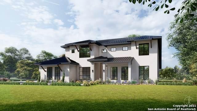 111 Wellesley Landing, San Antonio, TX 78231 (MLS #1550628) :: The Real Estate Jesus Team