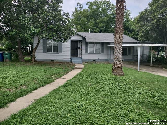 2131 Lamar St, San Antonio, TX 78202 (MLS #1550636) :: Alexis Weigand Real Estate Group