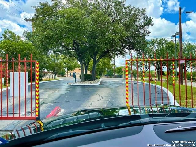 14343 Judson Rd #206, San Antonio, TX 78233 (MLS #1550727) :: Exquisite Properties, LLC