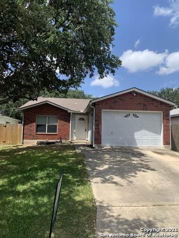13371 Pecan Glade, San Antonio, TX 78249 (MLS #1550787) :: Alexis Weigand Real Estate Group