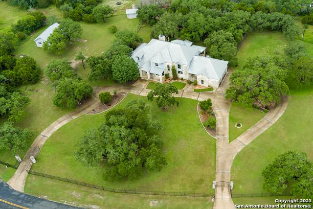 3310 Clear Springs Park, San Antonio, TX 78261 (MLS #1550864) :: The Glover Homes & Land Group