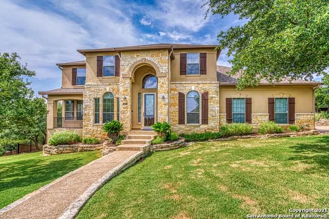1423 Bobbins Ridge, San Antonio, TX 78260 (MLS #1550896) :: The Gradiz Group