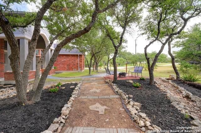 123 N. El Campo, Blanco, TX 78606 (MLS #1550961) :: Alexis Weigand Real Estate Group