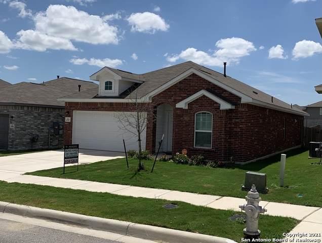 4707 Belgravia Park, Converse, TX 78109 (MLS #1551263) :: Phyllis Browning Company