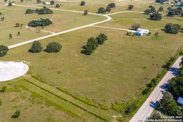 LOT 4A Valley View Trail, Medina, TX 78055 (MLS #1551402) :: The Glover Homes & Land Group