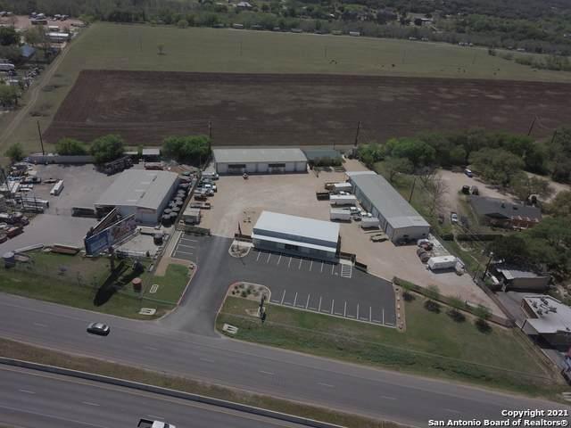 8603 Us Highway 281 N, Spring Branch, TX 78070 (MLS #1551420) :: Phyllis Browning Company