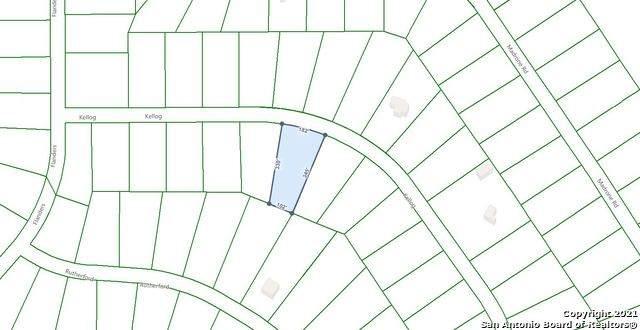 232 Kellog, Fischer, TX 78623 (MLS #1551432) :: The Glover Homes & Land Group