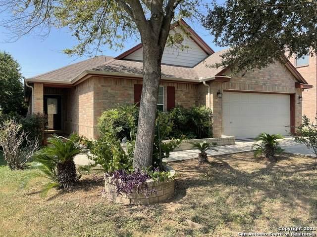 6612 Wayman Ridge, San Antonio, TX 78233 (MLS #1551591) :: The Lopez Group