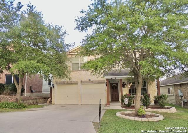 3714 Sausalito Fern, San Antonio, TX 78261 (MLS #1551641) :: Texas Premier Realty