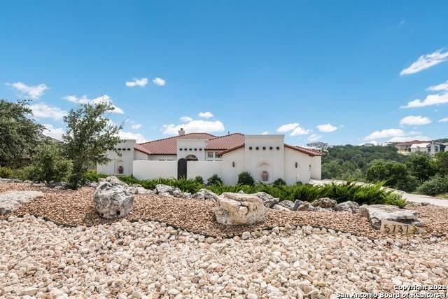 5737 Comal Vista, New Braunfels, TX 78130 (MLS #1551709) :: Concierge Realty of SA