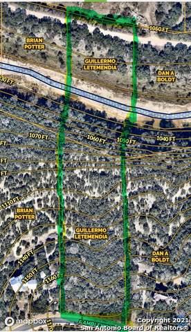 2927 E Ramblewood St, San Antonio, TX 78261 (MLS #1551731) :: The Glover Homes & Land Group