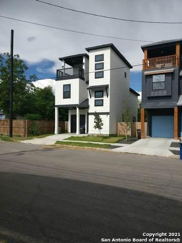 531 Essex St, San Antonio, TX 78210 (MLS #1551763) :: Concierge Realty of SA
