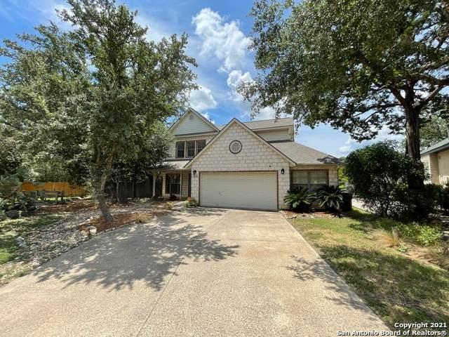 7312 Moss Brook Cove, San Antonio, TX 78255 (MLS #1551828) :: Carter Fine Homes - Keller Williams Heritage