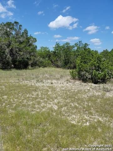 238 Compass Rose, Canyon Lake, TX 78133 (MLS #1551895) :: The Gradiz Group