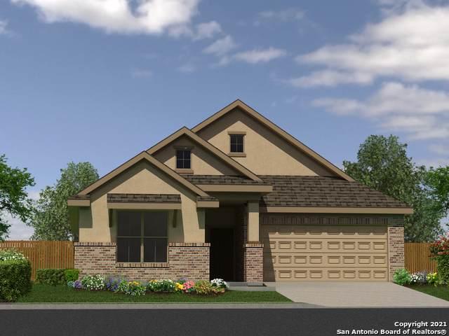 1026 Lone Cypress, New Braunfels, TX 78130 (MLS #1551911) :: Texas Premier Realty