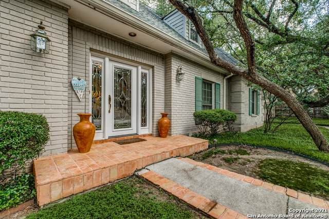 114 Fox Hall Cove, San Antonio, TX 78213 (MLS #1552387) :: Vivid Realty