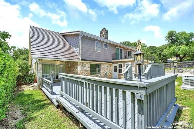 3015 Belvoir Dr, San Antonio, TX 78230 (MLS #1552413) :: Real Estate by Design